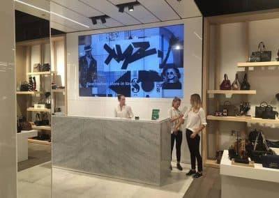 XYZ Store Zagreb Croatia