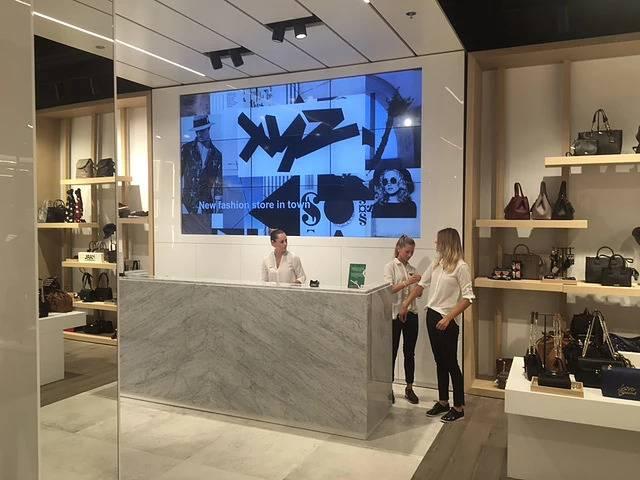 Xyz Store Zagreb Croatia Immediad Group