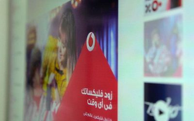 Vodafone Egypt and our group company Immediad Group enhance their cooperation