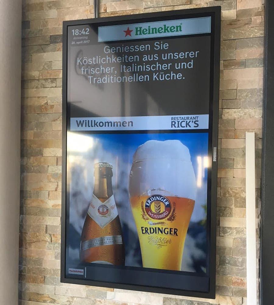 switzerland bar